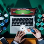 A Quick Review Of Online Hold'Em